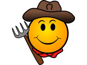 hayseed emoji